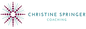 Christine Springer Coaching